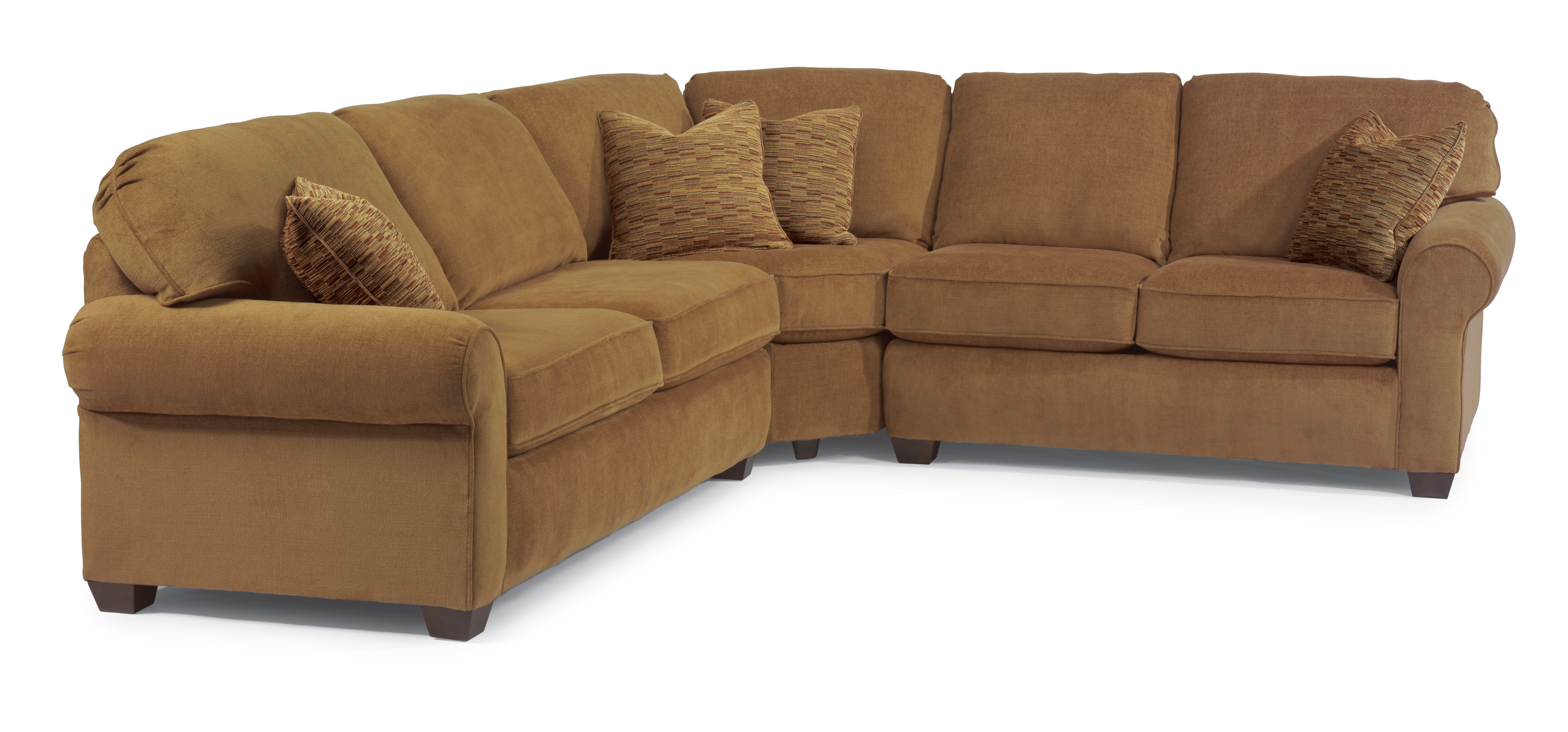 Flexsteel Thornton Sectional Jasens Fine Furniture  : S5535 45 23 28104 54 from jasensfinefurniture.com size 3600 x 1682 jpeg 1012kB