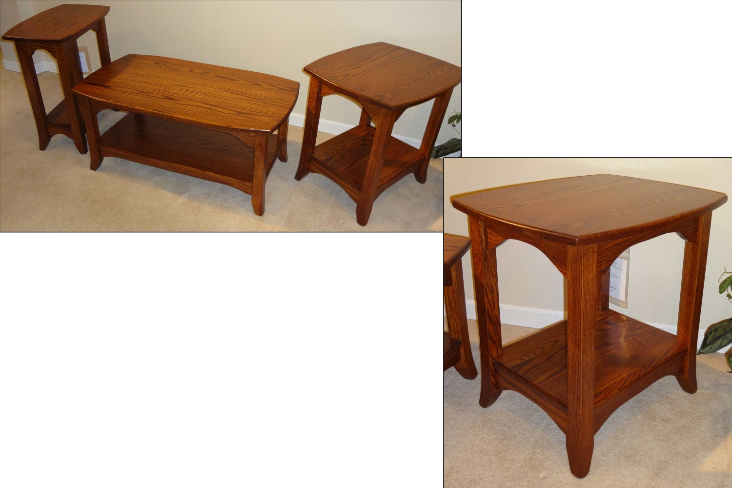 Amish Furniture Of Austin Furniture Table Styles