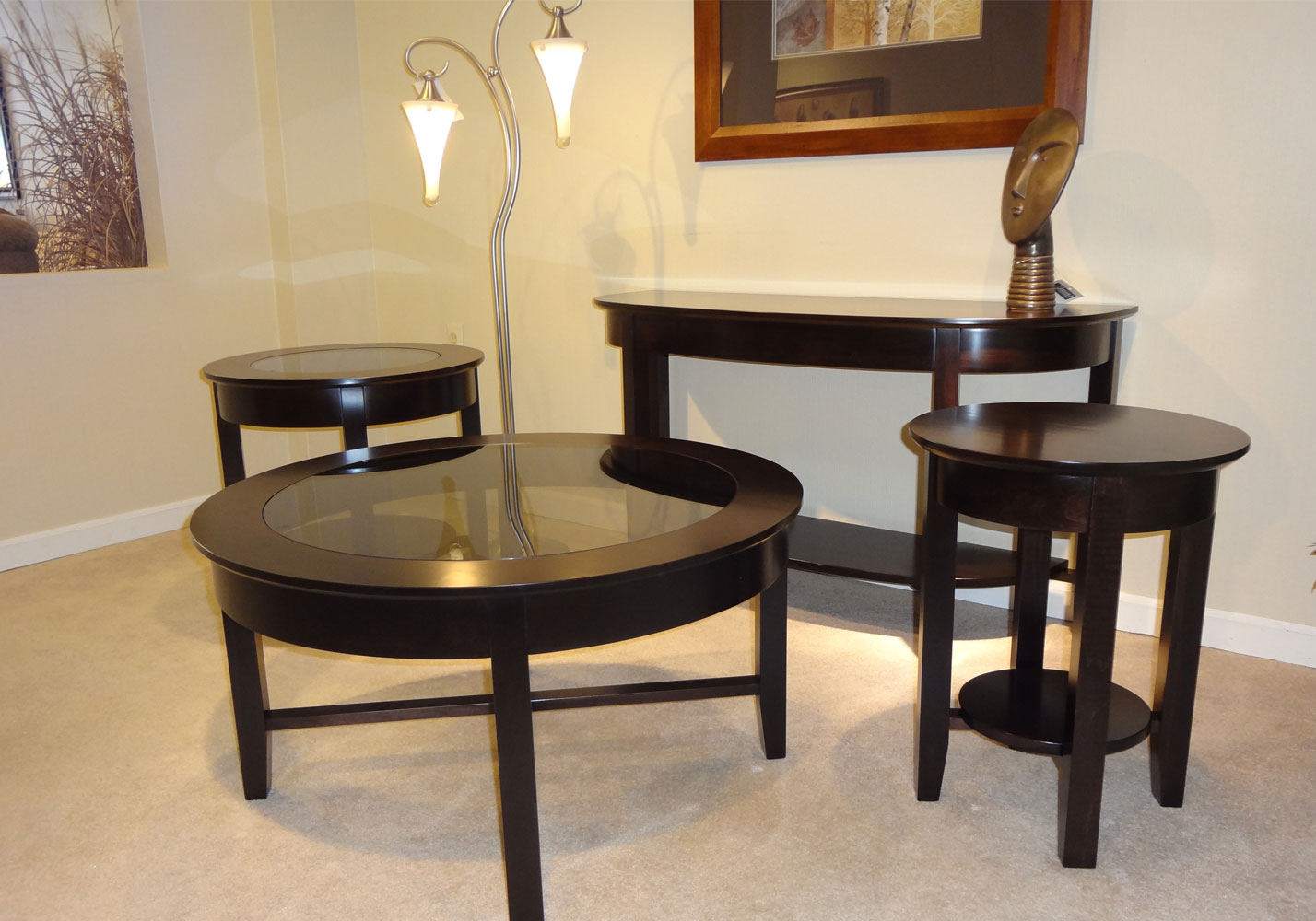 amish furniture contemporary tables