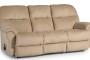 Best Bodie Reclining Sofa