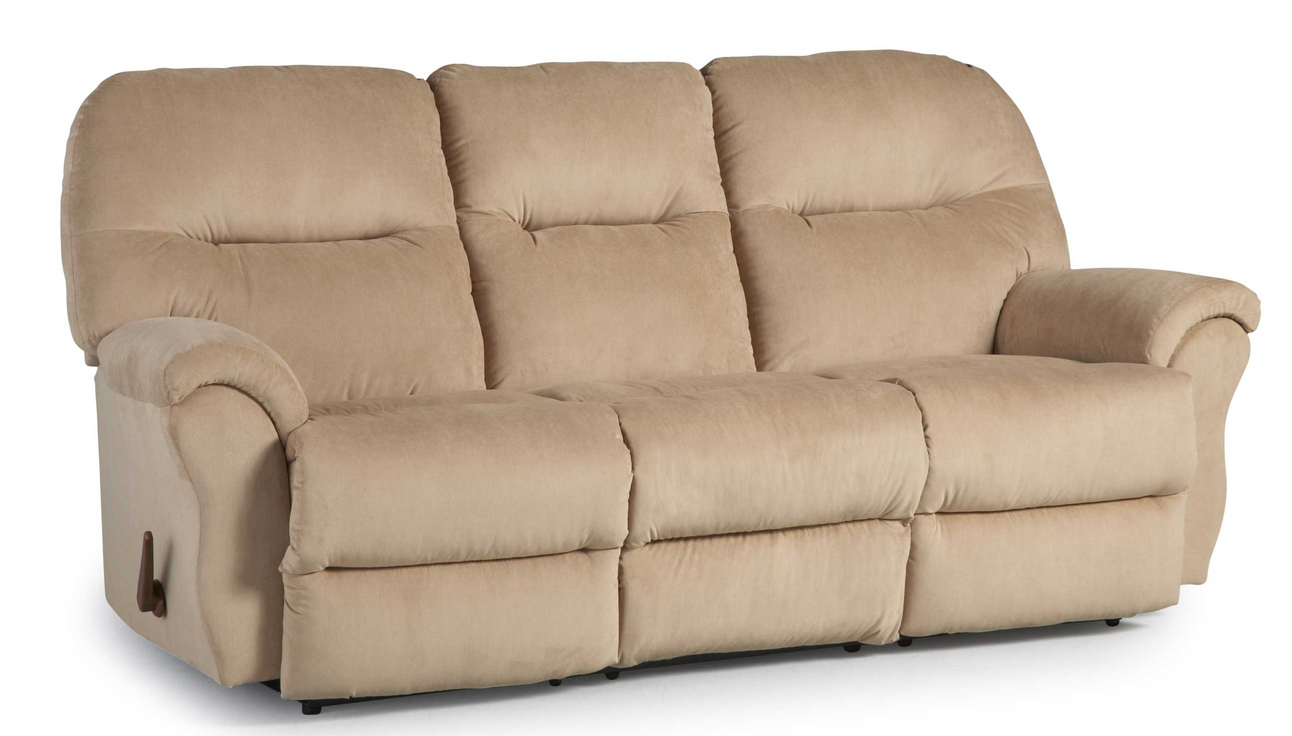 Best Bodie Reclining Sofa - Jasen\'s Fine Furniture- Since 1951