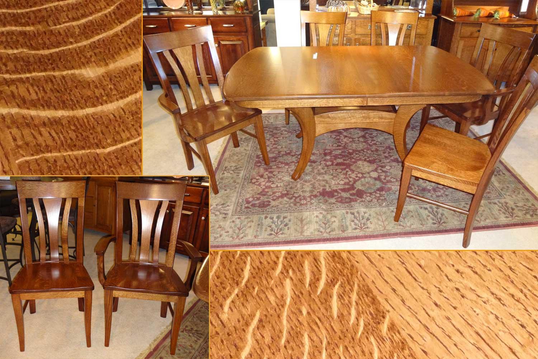 Amish Dining Jasen s Furniture Amish Dining Furniture