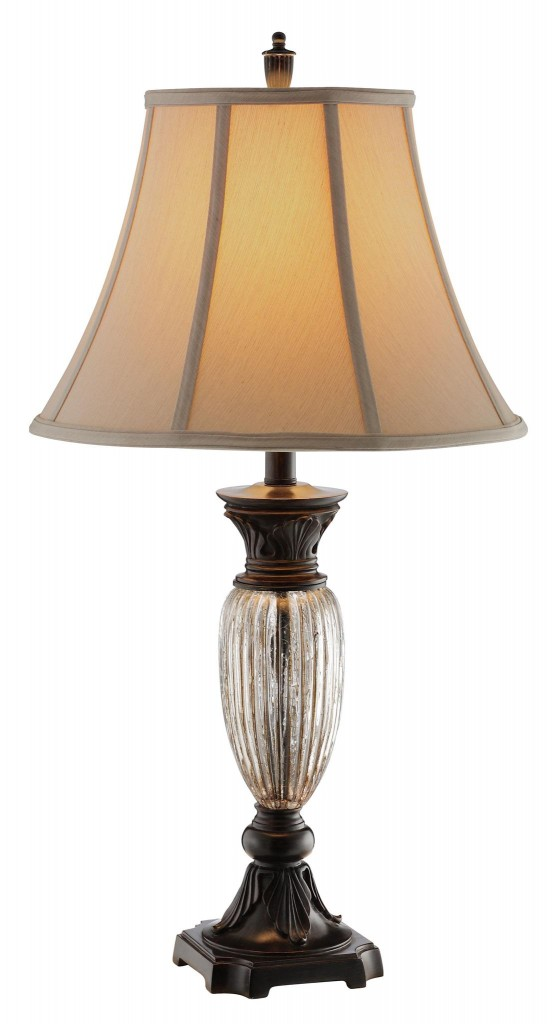 graceful lamp