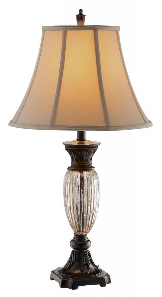 graceful lamp