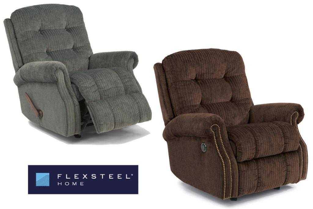 Flexsteel Mackenzie Jasen S Fine Furniture Since 1951