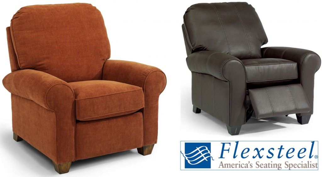 Flexsteel Thornton Recliner Jasen S Fine Furniture