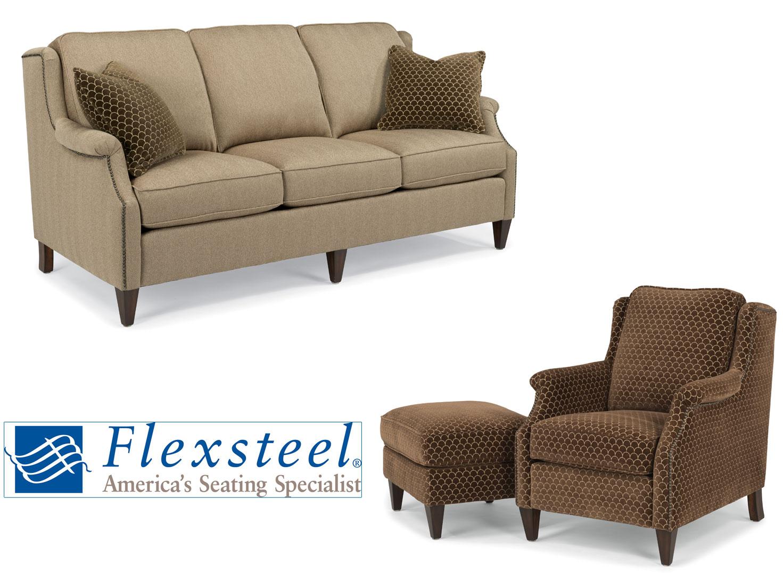 Flexsteel Zevon Jasen 39 S Fine Furniture Since 1951