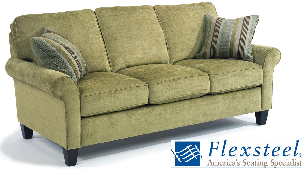 Flex Steel Furniture flexsteel westside - Jasen's Fine Furniture- Since 1951
