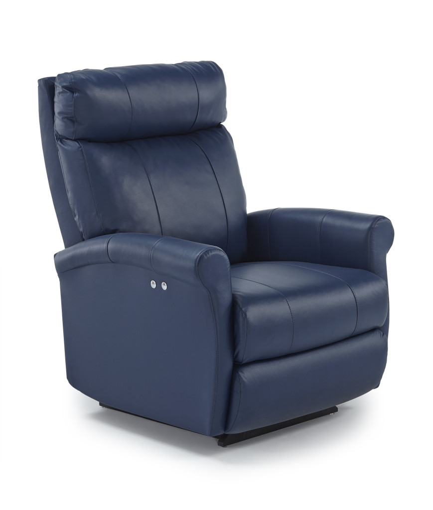 Best Codie Leather Recliner  sc 1 st  Jasenu0027s Fine Furniture & Reclining - Jasenu0027s Fine Furniture- Since 1951 islam-shia.org