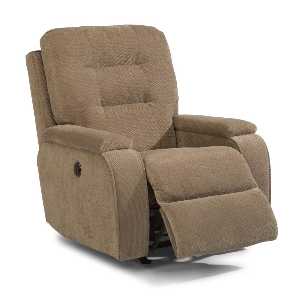 flexsteel kerrie recliner