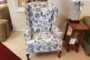 Lancer Wing Chair