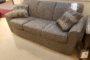 Lancer Gray Sofa
