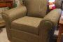 Lancer Green Chair