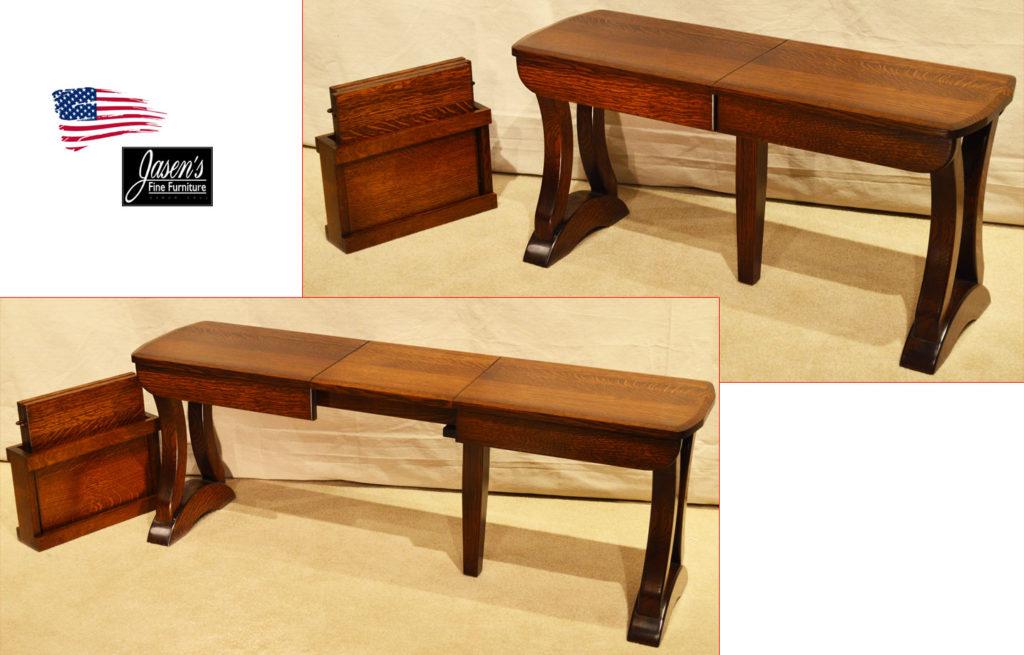 amish richfield bench