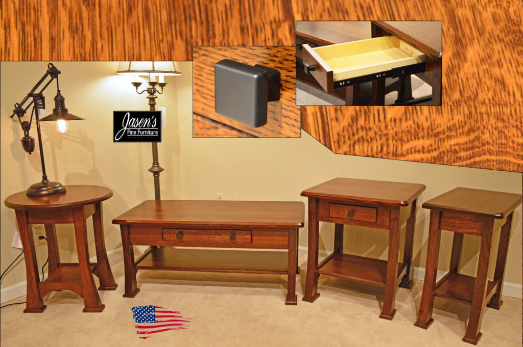 Amish Christy Tables
