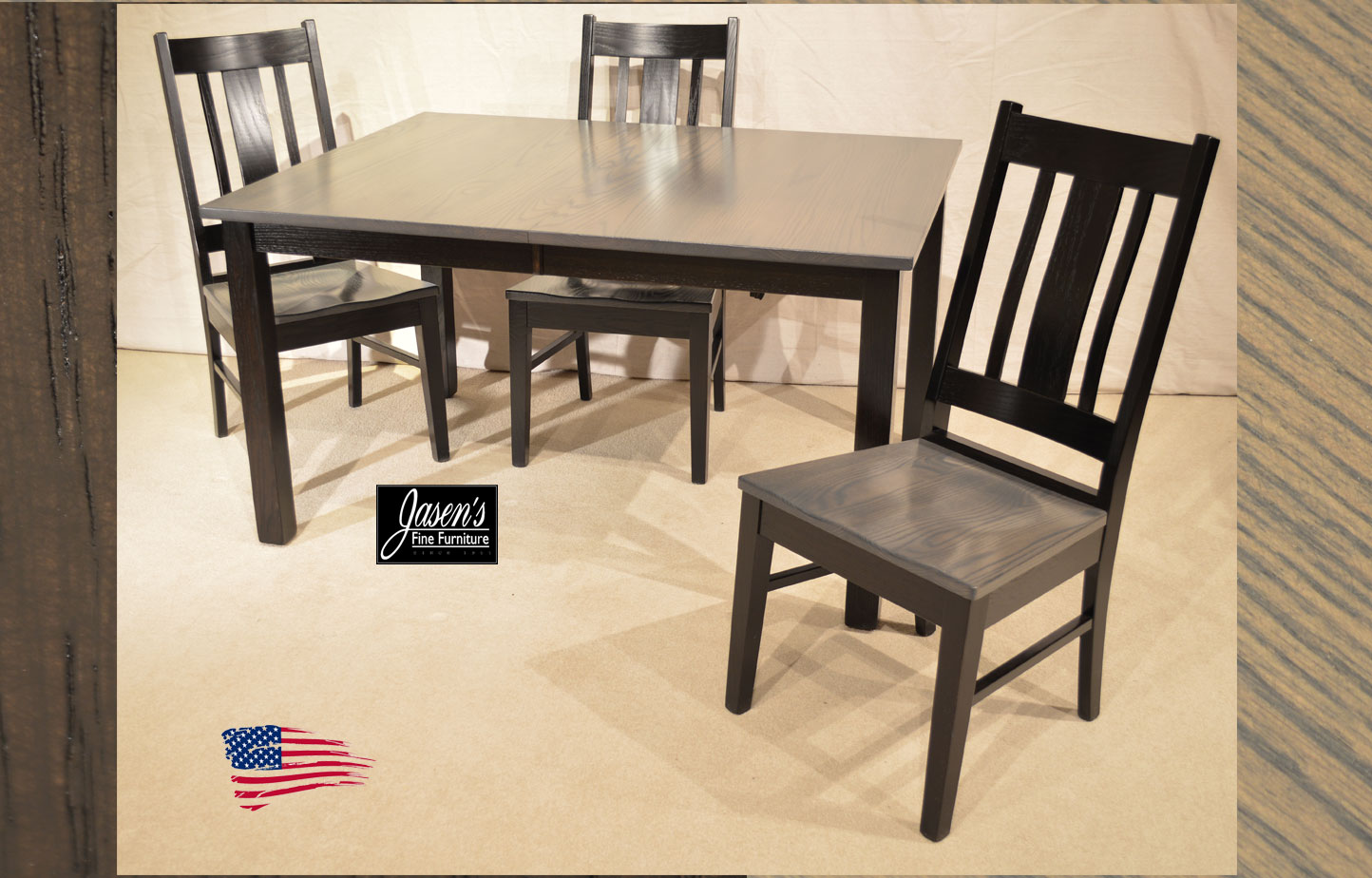 Plymouth Table Jasen 39 S Fine Furniture Since 1951