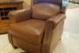 Flexsteel Whistler Leather Recliner