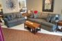 Lancer Sofa and Love seat