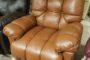 Best Brosmer Leather Recliner