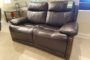 Flexsteel Power Recline Loveseat