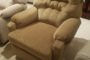 Best Sondra Recliner Tan