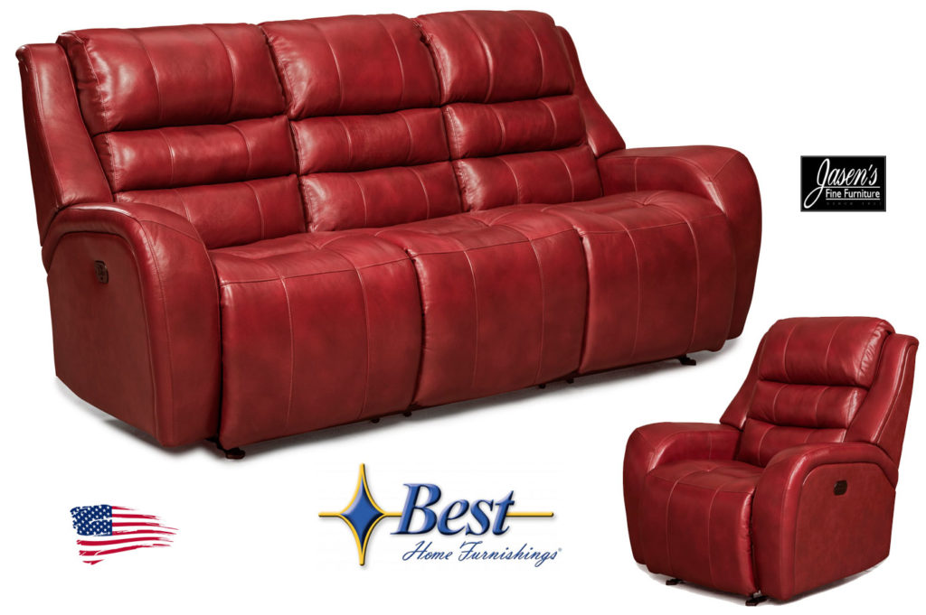 Best Bosely Sofa