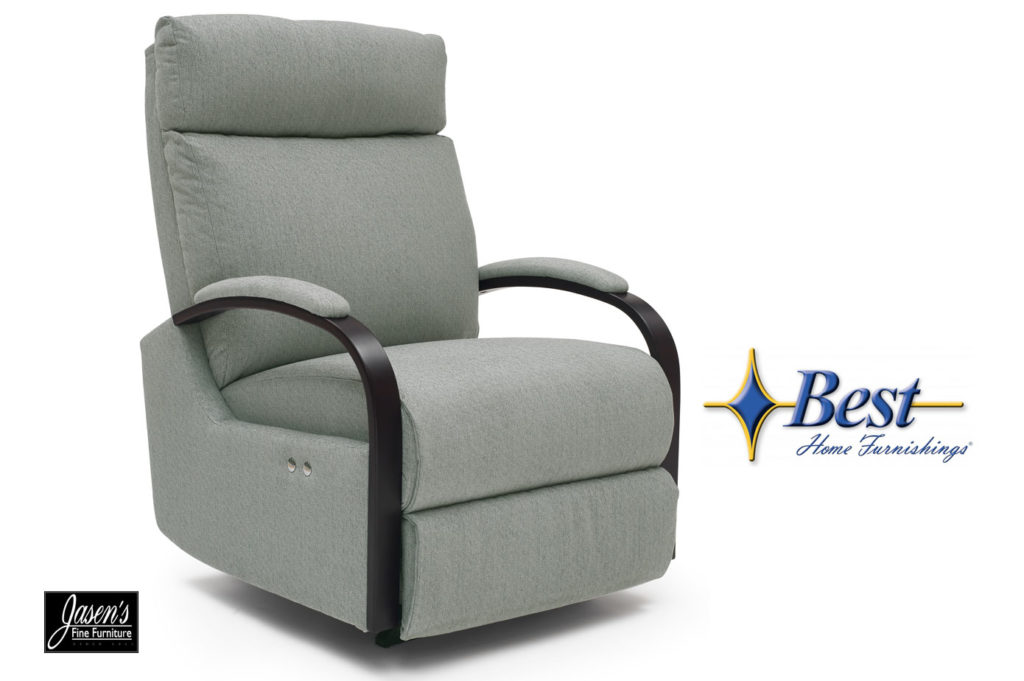 Incredible Reclining Jasens Fine Furniture Since 1951 Gamerscity Chair Design For Home Gamerscityorg