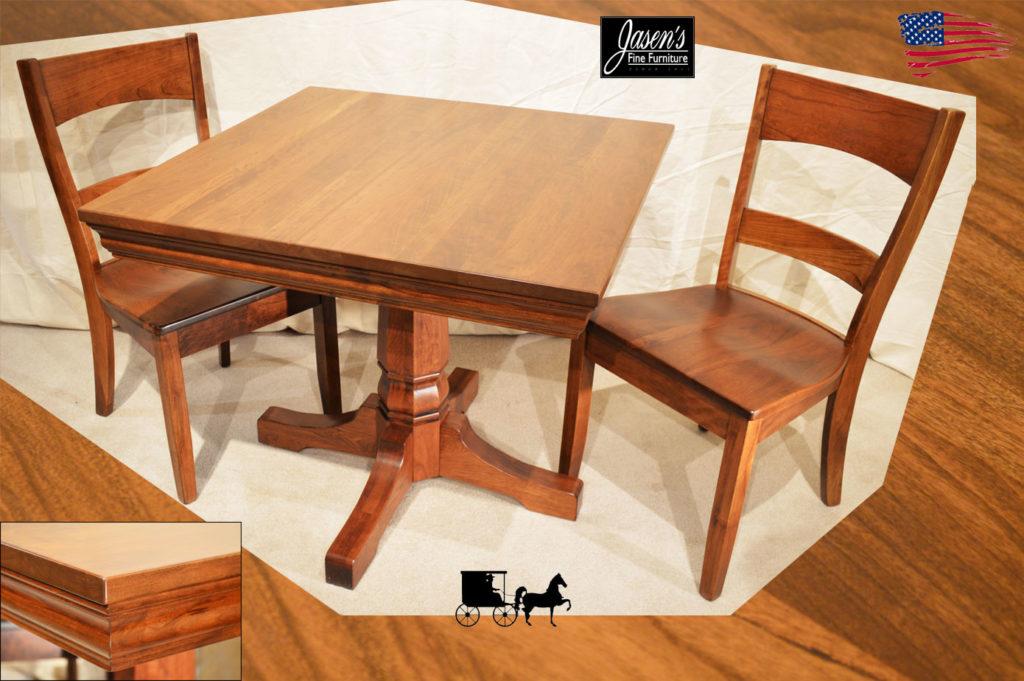 amish master table