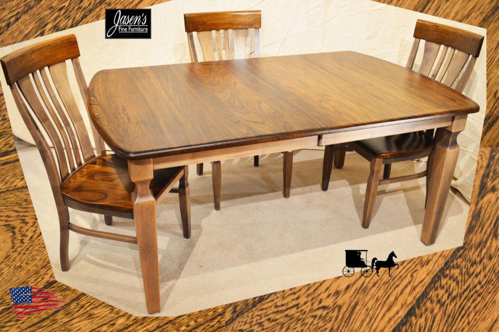 amish fiona table