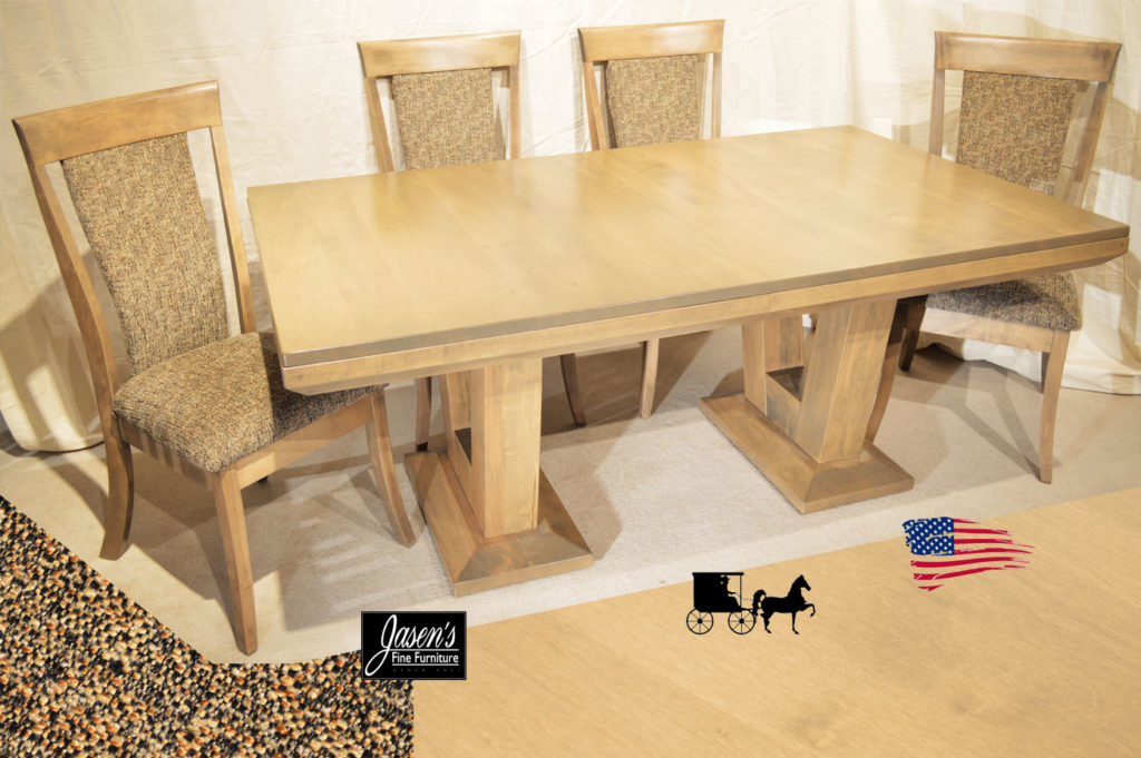 AMISH mckay table