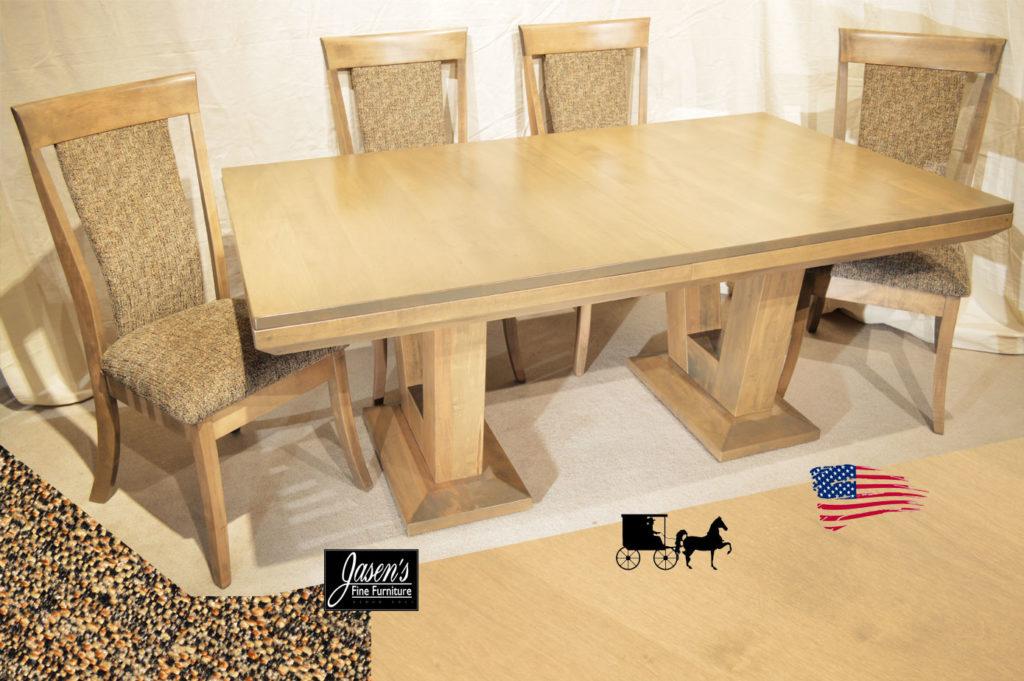 AMISH mckay table