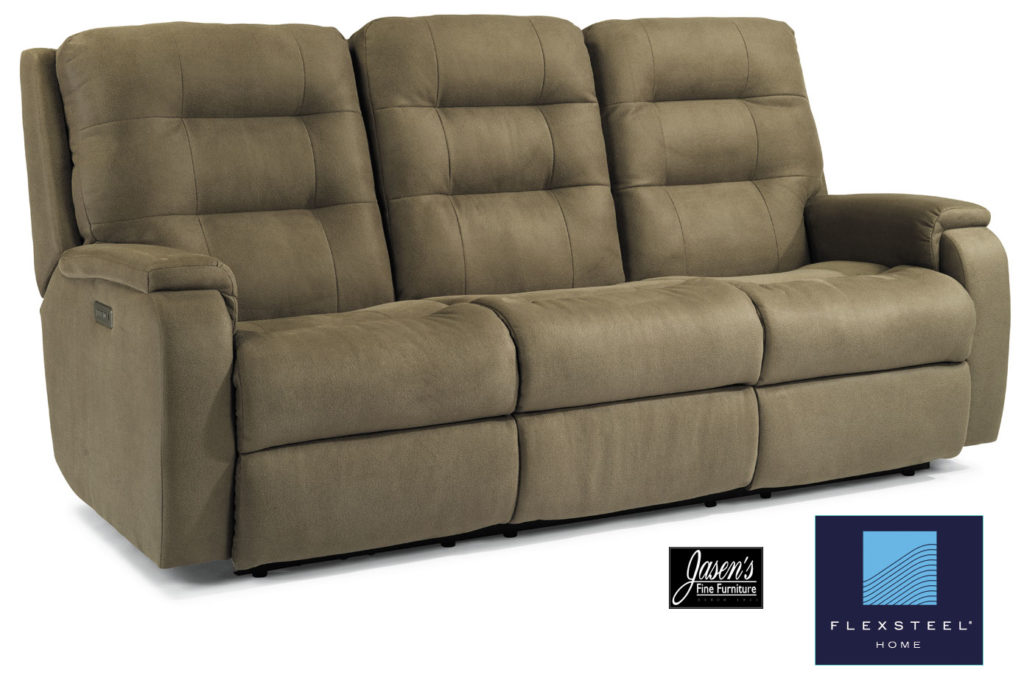 Flexsteel Arlo Sofa