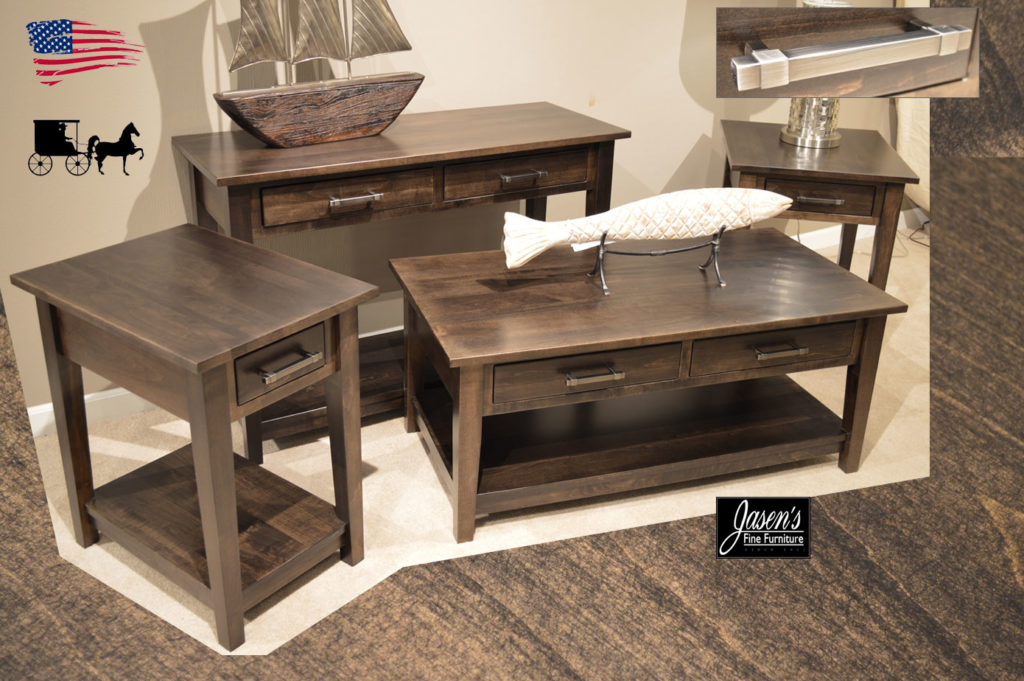 Amish Reno Tables