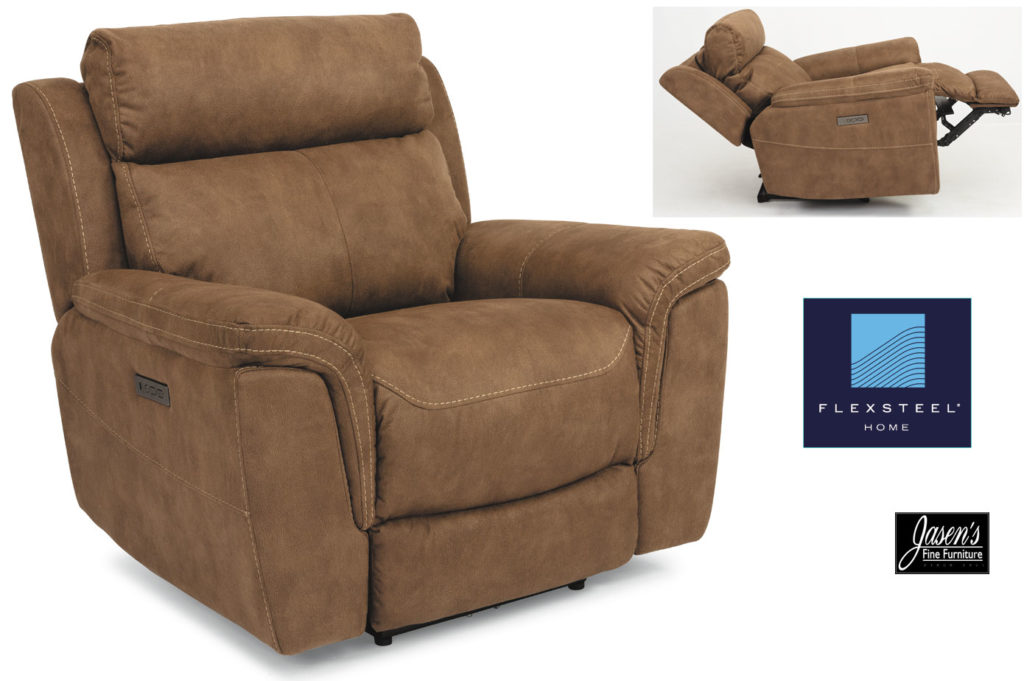 flexsteel rhett recliner